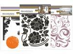 Naklejki dekoracyjne DECOSTICKERS