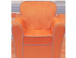 Fotel dla dziecka Art Deco SPONGE DESIGN - zdjęcie 3