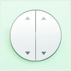 Sensory przyciskowe i dotykowe KNX BERKER R.3