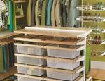 System przechowywania elfa Freestanding - zdjęcie 3