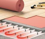 Podkład podłogowy Expert Thermo Roll CEZAR