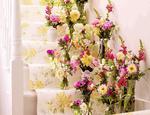 Tapety ścienne w kwiaty i wzory angielskie LAURA ASHLEY - zdjęcie 1