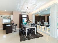Urządzanie mieszkania - nowoczesna jadalnia