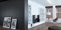 Szkło ornamentowe Colorimo Soft 9005 z wyróżnieniem Dobry Design 2016