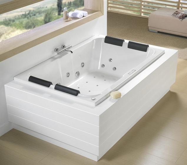zobacz galeri zdj promocja na wanny z hydromasa em marki riho stronywn. Black Bedroom Furniture Sets. Home Design Ideas